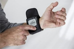 avis tensiomètre omron rs6