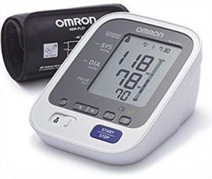 tensiomètre omron m6