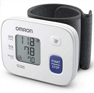 tensiomètre omron rs1