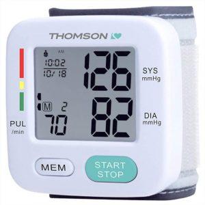 tensiomètre thomson Cardio W6 test